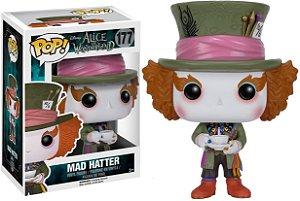 Pop! Alice in Wonderlands: Mad Hatter #177 - Funko