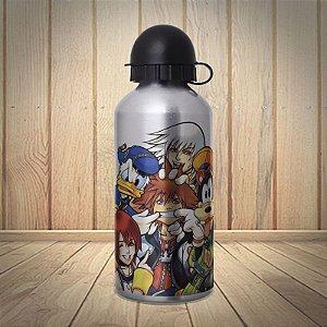 Squeeze  Kingdom Hearts