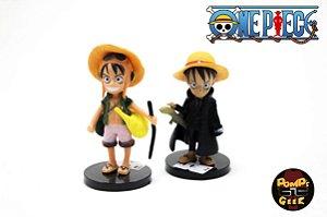 Bonecos Luffy Tematicos