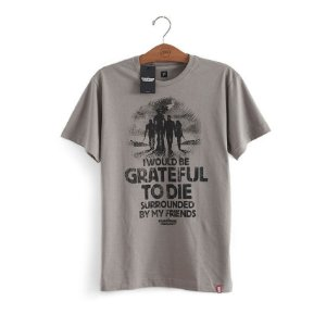 Camiseta Grateful to Die Guardiões da Galaxia