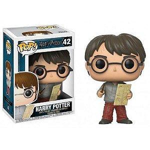 Pop! Harry Potter: Harry Potter #42 - Funko