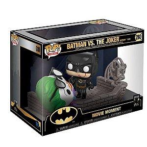 Funko Pop Moments Batman - Batman Vs Joker #280