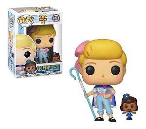 Funko Pop Toy Story -  Bo Peep Nº 524
