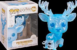 Pop! Patronus Harry Potter : Harry Potter #104 - Funko