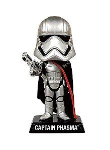 Wacky Captain Phasma: Star Wars - Funko
