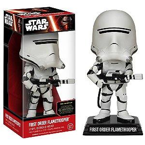Wacky First Order Flametrooper: Star Wars - Funko