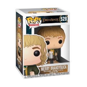 Pop! Lord Of Rings: Merry Brandybuck #528 - Funko