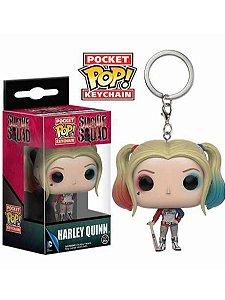 Pocket Pop! Keychains -Suicide Squad: Harley Quinn - Funko