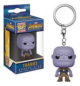 Pocket Pop! Keychains -Marvel: Thanos - Funko
