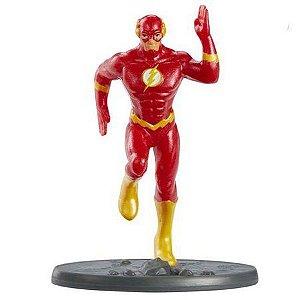 Dc Sortimento De Mini Figuras - Flash