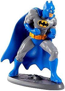 Dc Sortimento De Mini Figuras - Batman Cinza