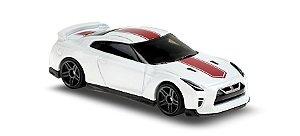 '17 Nissan GT-R (R35) 2020 Model 50th Anniversary Version #137 - 1/64 - Hot Wheels 2020