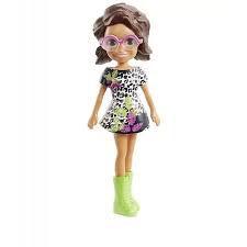 Polly Pocket Shani! Sortimento Boneca Básica GKL29 Mattel