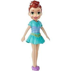 Polly Pocket Lila! Sortimento Boneca Básica FWY22 Mattel