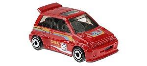 Hot Wheels - '85 Honda City Turbo II - GHF22 - RED 11/250