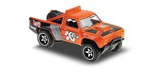 '87 Dodge D100 KN 128 - 128/250 - Hot Wheels - 2020