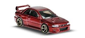 Hot Wheels - '98 Subaru Imprenza 22B STi-Version - GHF06 - 23/250