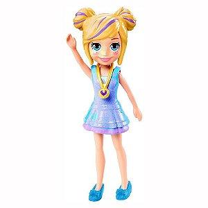 Polly Pocket! Sortimento Boneca Básica GDK98 Mattel