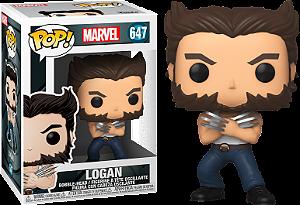 Pop! X-men: Logan #647 - Funko