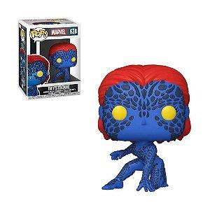 Pop! X-Men: Mystique #638 - Funko