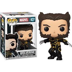 Pop! X-men: Wolverine #637 - Funko