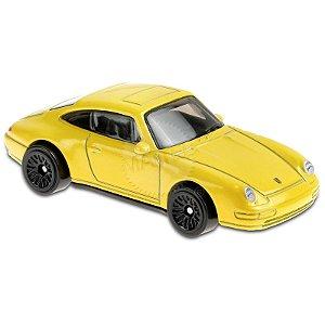 Hot Wheels - '96 Porsche Carrera 72/250 - GHF18