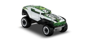 Hot Wheels - Hyper Rocker - 29/250 - GHF64
