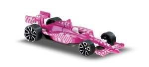 Hot Wheels - Indy 500 Oval - 25/250 - GHF83