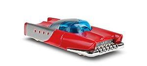 Hot Wheels - Mattel Dream Mobile - 75 anos Mattel - 129/250 - GHB30