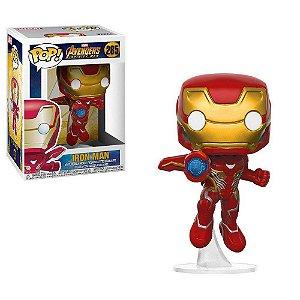 Pop! Avengers: Iron Man #285 - Funko
