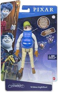 Figuras de Ação Básica - 25 Cm - Onward - Wilden Lightfoot - Mattel