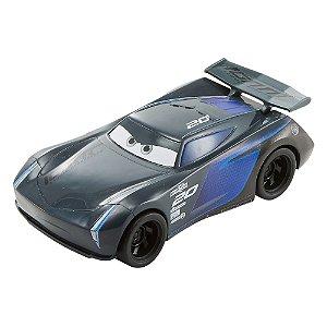 Carro Basico Cars - Jackson Storm Mattel