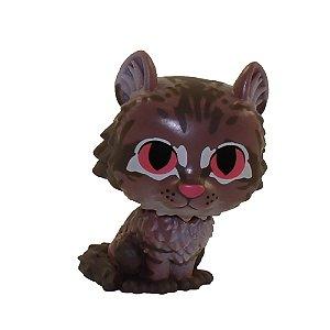 Mini Mystery: Harry Potter S3:Norris(Flinch's Cat) - Funko