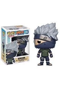 Pop! Naruto: Kakashi #182 - Funko