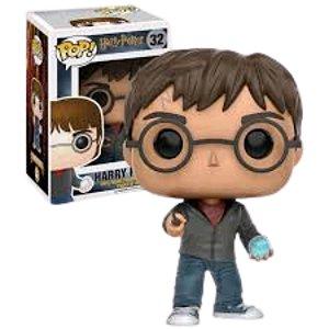 Pop! Harry Potter: Harry Potter #32 - Funko