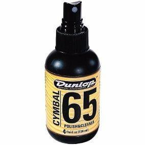 Limpador F65 P/ Pratos - Dunlop