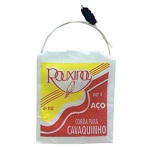 Corda Avulsa Rouxinol Cavaquinho Chenille - RC4