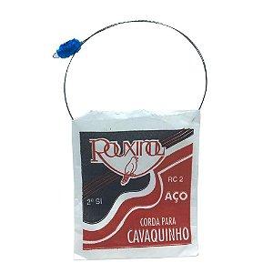 Corda Avulsa Rouxinol Cavaquinho Chenille - RC2