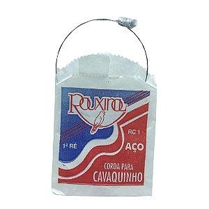 Corda Avulsa Rouxinol Cavaquinho Chenille - RC1