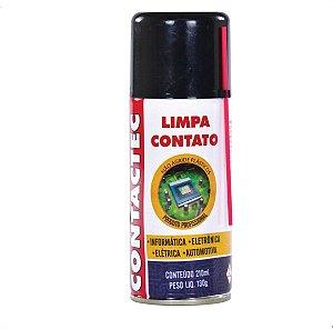 Limpa Contato Contactec 210ml
