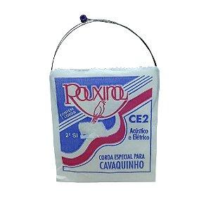 Corda Avulsa Rouxinol Cavaquinho Bolinha - CE2