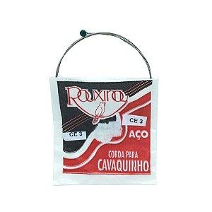 Corda Avulsa Rouxinol Cavaquinho Bolinha - CE3
