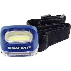 Lanterna de Cabeça Ciclope - Brasfort