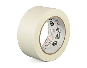 Fita Crepe Branca 50mm x 50m - Roadie Store