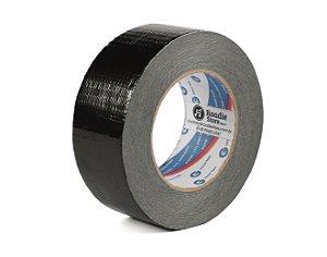 Fita Black Tape Preta 48mm x 50m - Global Tape