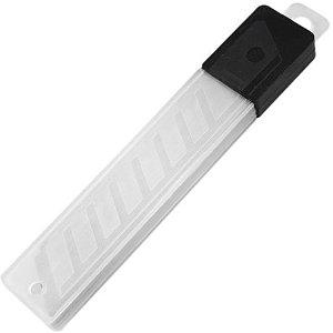 Lâmina para Estilete 18mm - Brasfort