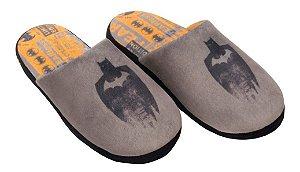Pantufa Chinelo De Quarto Masculino Batman 38/39 Ricsen