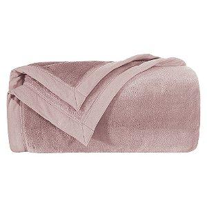 Cobertor Manta Blanket 600 Rosê King - Kacyumara