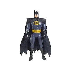 Boneco Batman Articulado 40 cm Mimo