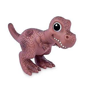 Dinossauro T Rex Dino World Baby Cotiplás